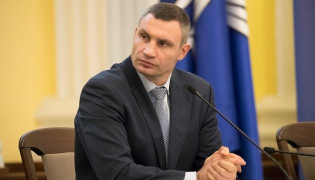 World Bank interested in implementing projects on development of transport infrastructure in Kyiv – Klitschko