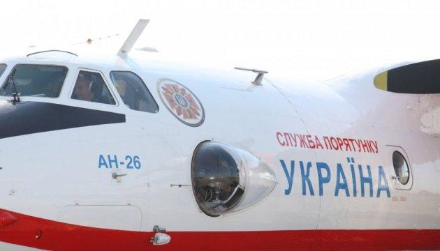 Hrojsman: Flugzeug soll verletzte Kinder aus Weißrussland abholen