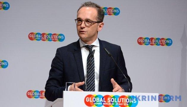 """Minsker Vereinbarungen und UN-Friedensmission sind Themen von Außenministertreffen im """"Normandie""""-Format"""