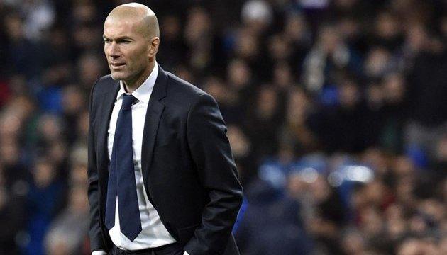 Зидан решил покинуть «Реал» - СМИ