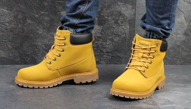 Як підібрати чоловічі зимові черевики в інтернет-магазині 99364e4a8509e