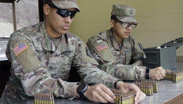 Американским военным запретили пользоваться приложениями с геолокацией