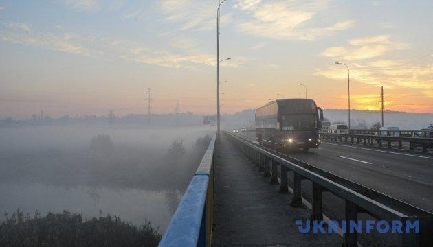 Київ уже 10 діб