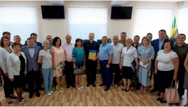 У кожній громаді Донеччини має бути інклюзивно-ресурсний центр - Жебрівський