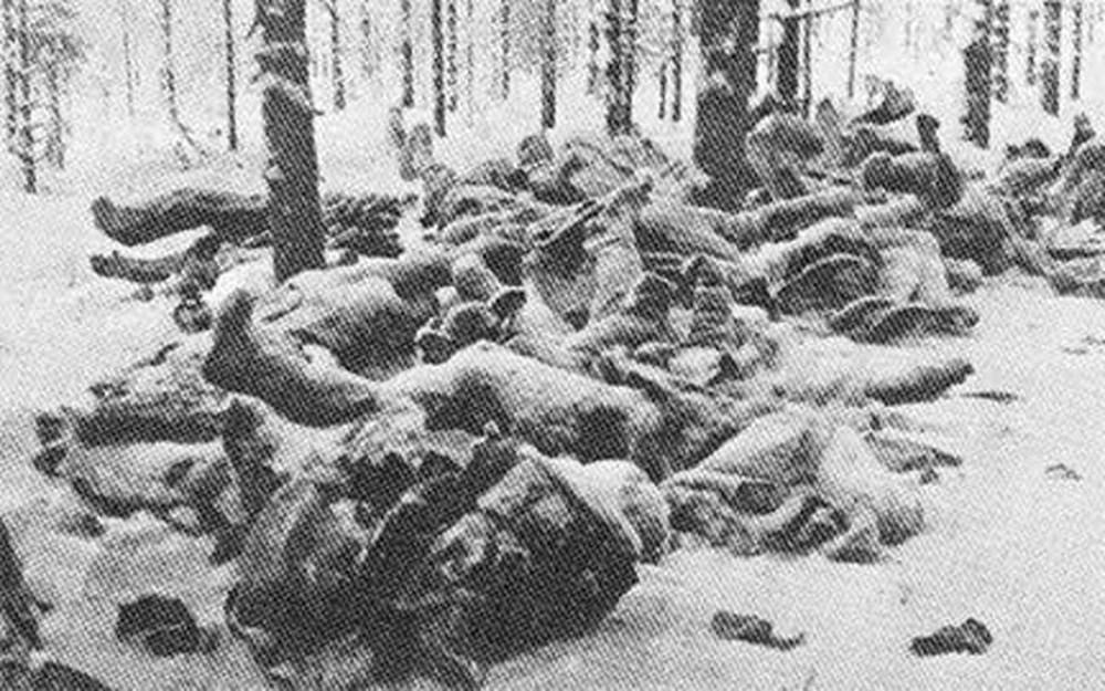 Червоноармійці, убиті у Фінляндії