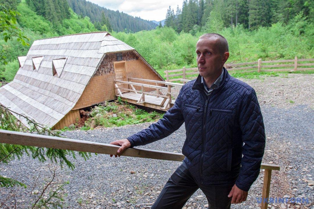 Юрій Бабічин