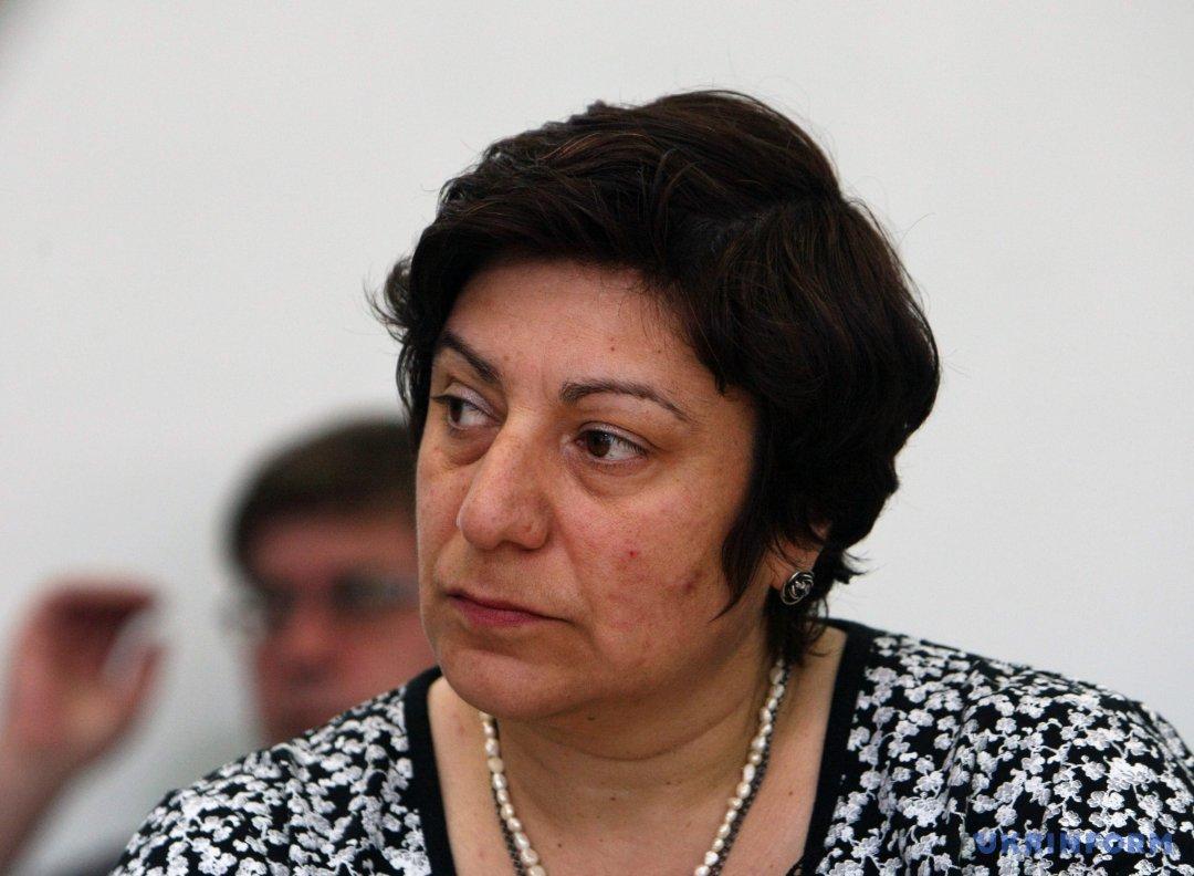 Рена Марутян