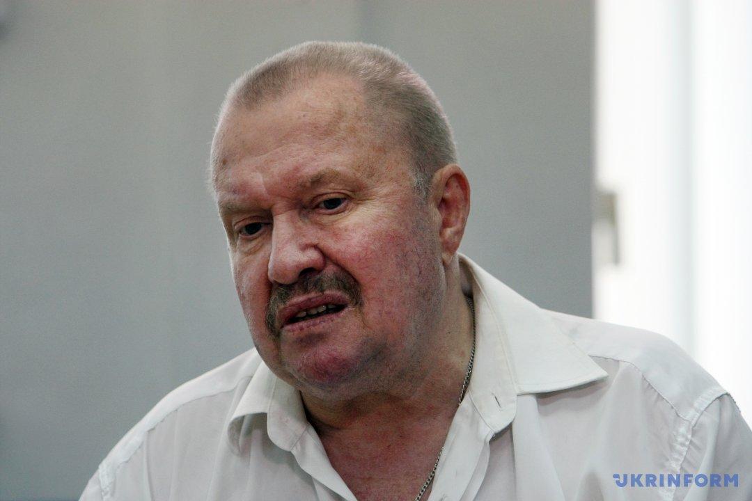 Віктор Циганов