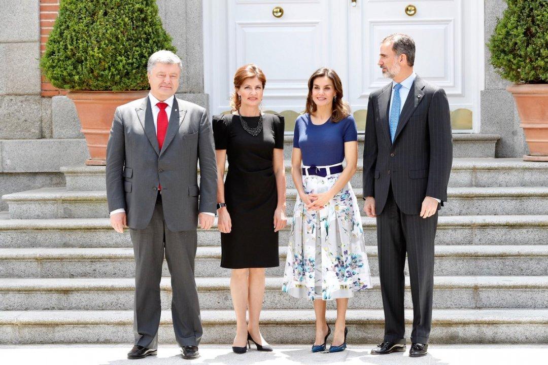 Фото: casareal.es