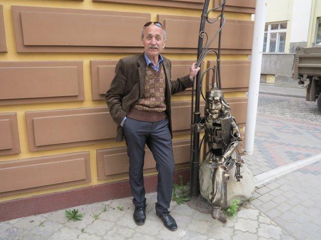Петро Троневич