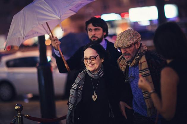 Фото: alyaklimova.com