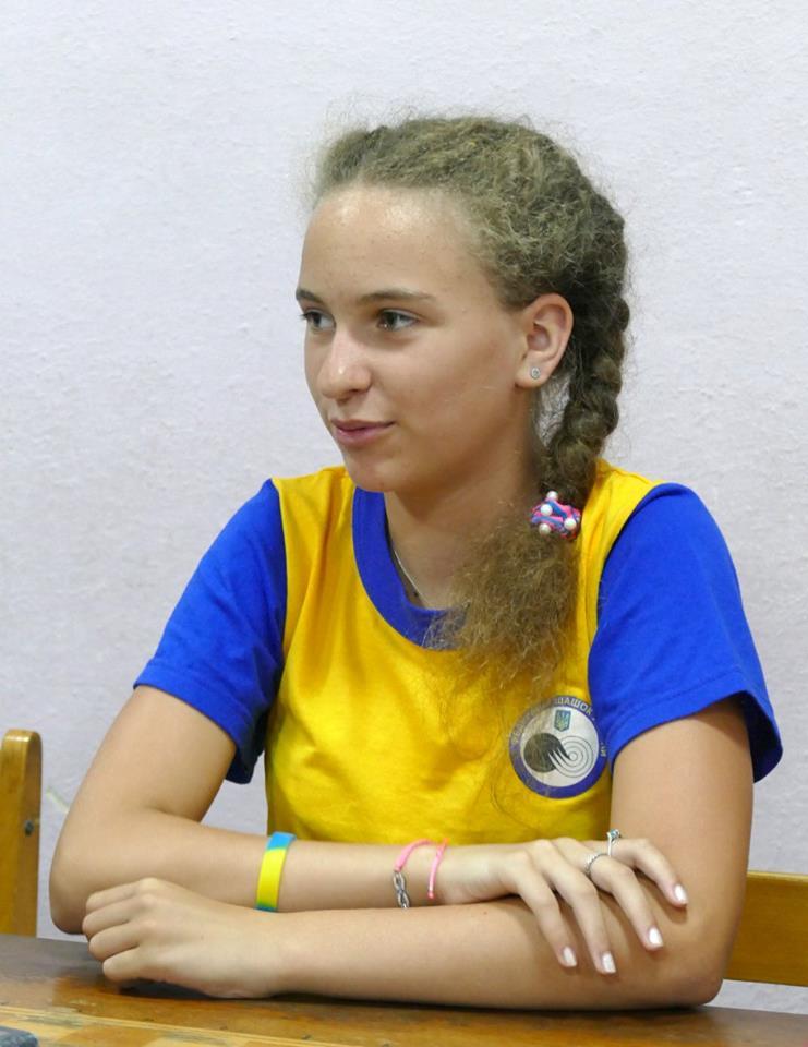 Юна франківка виборола дві медалі на Чемпіонаті світу з шашок