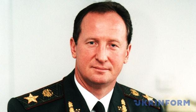 На фото: міністр внутрішніх справ Юрій Кравченко. Фото Укрінформ.