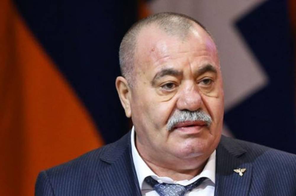 Манвел Григорян