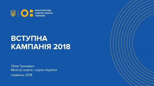 Презентація Лілії Гриневич