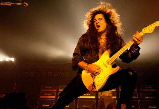 Фото: Guitar World