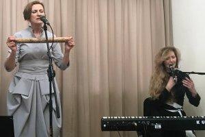 Божий агнець: сестри Тельнюк презентують проект, присвячений капеланству