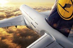 Lufthansa запускає авіарейс зі Львова до Франкфурта