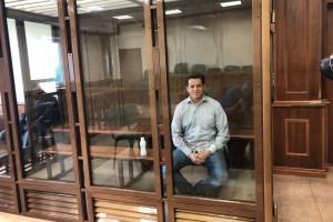 Pour le journaliste, un verdict de 12 ans cousu de fil blanc