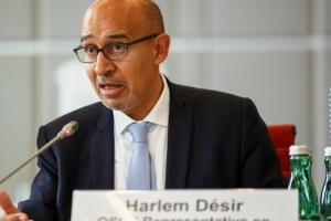 Представитель ОБСЕ по вопросам свободы СМИ шокирован убийством Комарова