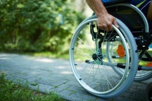 В Харькове представили фонд, который объединяет родителей детей с инвалидностью