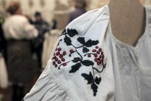 На виставці в Японії покажуть український традиційний одяг