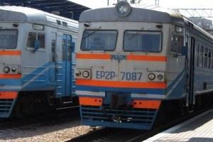 Укрзализныця запустит с 1 июня 214 электричек