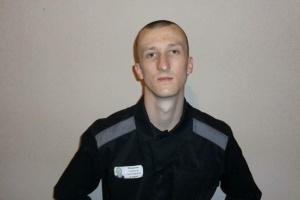 Кольченко продержали все новогодние праздники в штрафном изоляторе