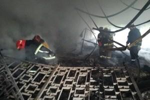 У Львові після гасіння пожежі у квартирі знайшли загиблу жінку – ДСНС