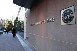 IMF to cooperate with Ukrainian Finance Ministry in fiscal risk management