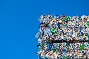 Супрун закликала українців відмовлятись від пластику