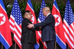 И тут из космоса увидели: Северная Корея - продолжает ядерную программу!
