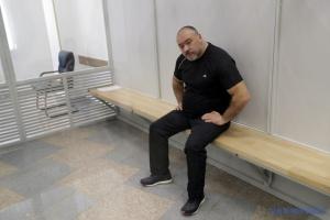 Главарь «титушок» на Майдане Крысин избежал ответственности по трем статьям