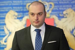 Россия пытается подорвать безопасность Черноморского региона - премьер Грузии