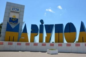 Ucrania celebra el quinto aniversario de la liberación de Mariupol