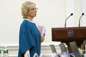 Россия должна направить военнопленных моряков в нейтральную страну — Денисова