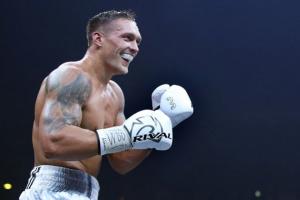Boxen: Revanche Joshua - Ruiz bestimmt Usyks Rivalen um WBO-Titel