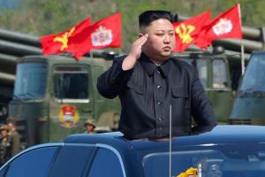 Первая встреча Ким Чен Ына и Путина состоится на следующей неделе - СМИ