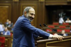 Нагірний Карабах: прем'єр Вірменії попросив допомоги в Путіна