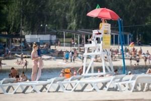 Небезпека на пляжі: які хвороби можна підхопити