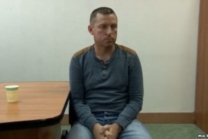 Кримський політв'язень Бессарабов звернувся до держсекретаря США Блінкена