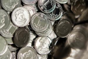 BNU : Le taux de change de la hryvnia en baisse