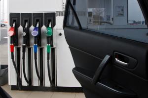 Бензин А-95 на Киевщине продают за 26,29-29,99 гривни