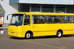 Межобластное автобусное сообщение заработало в 10 областях