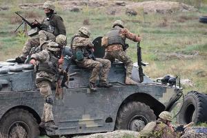 Donbass : les occupants ont lancé 15 attaques sur les troupes ukrainiennes