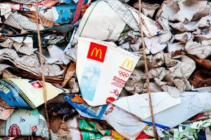 Київрада просить ВР підняти штрафи за незаконний викид сміття