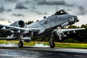 За тиждень винищувачі НАТО в Балтії чотири рази супроводжували військові літаки РФ