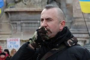 Українцям у США пропонують переглянути фільм «Міф» та поговорити про Василя Сліпака