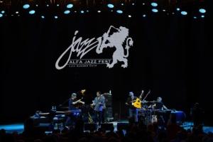 На Leopolis Jazz Fest пускатимуть гостей із негативним COVID-тестом