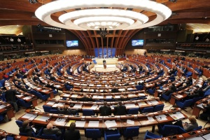 Documentary about Ukrainian political prisoners screened at PACE
